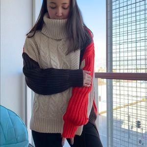 BLOGGERS FAVORITE ZARA sweater